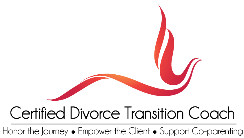 Certified Divorce Transition Coach